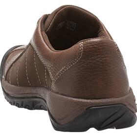 Keen Presidio Shoes Dam cascade/shitake